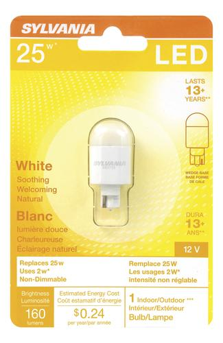 Sylvania 20w Equivalent Led Light Bulb