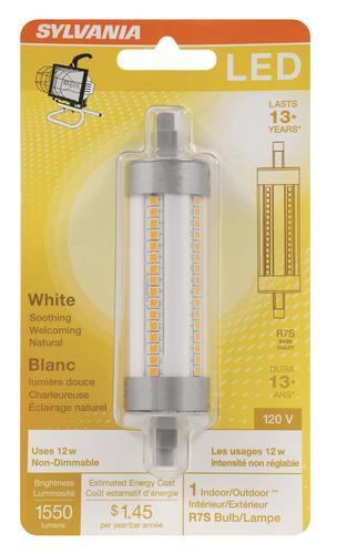 Bulb At Equivalent Menards® Light Sylvania 150w Led QdxerBoWEC