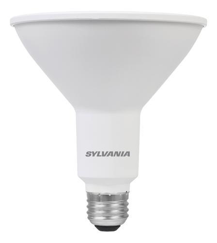 Sylvania 90w Equivalent Par38 Daylight Outdoor Led Light
