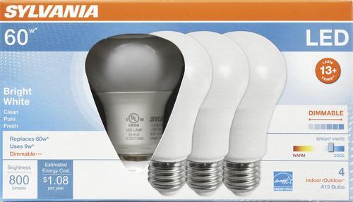 Sylvania 174 Dimmable Led Light Bulb At Menards 174