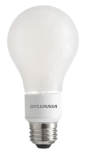 Led Daylight Bulb: Sylvania® 100W Equivalent A19 LED Light Bulb