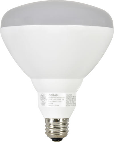 Sylvania 174 85w Equivalent Dimmable Flood Soft White Br40