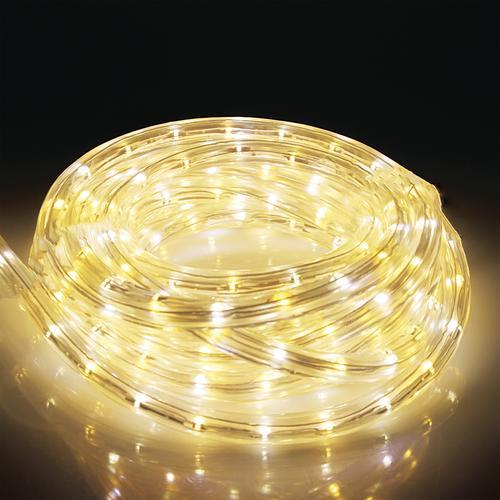 Patriot Lighting 16 Plug In Led Rope Light At Menards