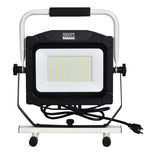 10000 Lumen Portable Led Work Light At