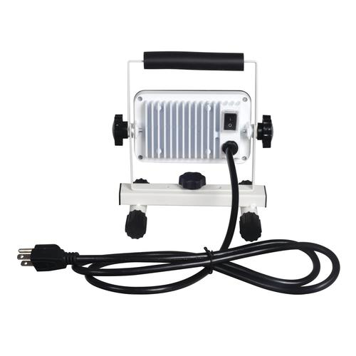 Smart Electrician® 1200 Lumen Portable LED Work Light At