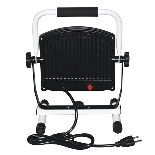 Smart Electrician® 7000 Lumen Portable LED Work Light At