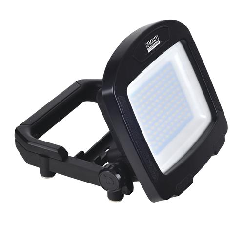 4000 Lumen Rechargeable Led Work Light