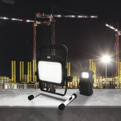 Smart Electrician 174 2000 Lumen Rechargeable Led Work Light