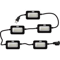 Smart Electrician 50 2500 Lumen Led String Light