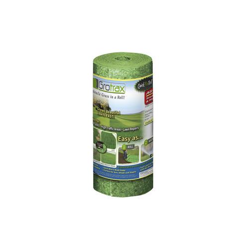 Grotrax Grass Seed Roll 50 Sq Ft At Menards