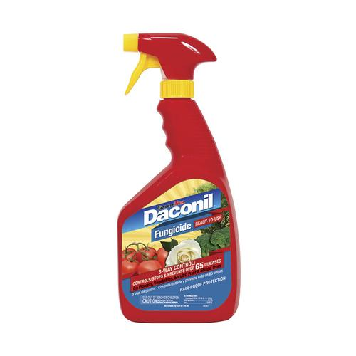 Daconil® Fungicide Ready-To-Use Spray - 32 oz  at Menards®