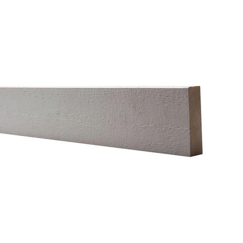5/4 x 4 Primed Pine Board at Menards®