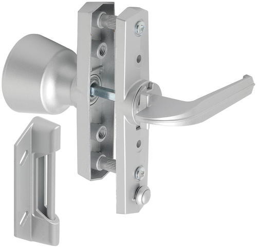 Wright Products Aluminum Screen Or Storm Door Universal Latch Embly