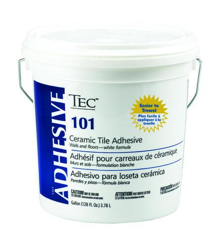 TEC Ceramic Tile Adhesive TA101 1 Gallon at Menards