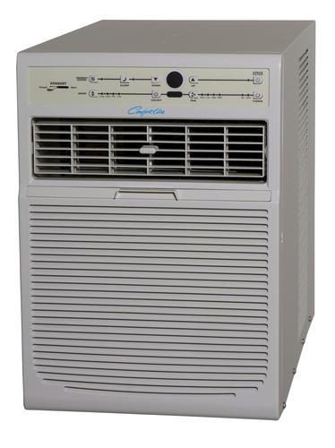 Comfort Aire 10,000 BTU 115 Volt Window Air Conditioner At Menards®