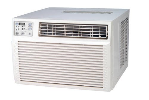 Comfort Aire 12 200 Btu 230 Volt Window Air Conditoner With Heat At Menards