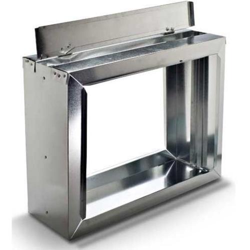 Filter Rack 26 Gauge Duct Ing