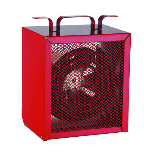 Profusion Heat Portable Garage Heater 4 800w At Menards