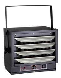 Profusion Heat Heavy Duty Garage Heater 5 000w