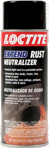 Loctite Extend Rust Neutralizer 1025 Oz At Menards