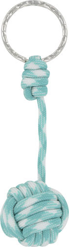 Paracord Knot Key Chain - Assorted Colors at Menards®