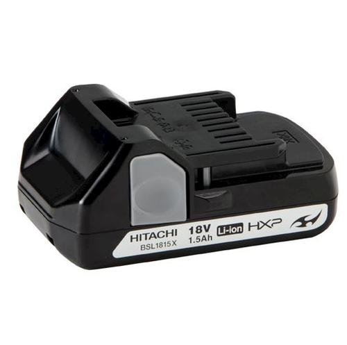 Hitachi® 18-Volt Lithium-Ion 1 5Ah Battery at Menards®
