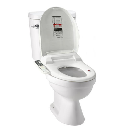 Sensational Smartbidet Electric White Bidet Toilet Seat For Elongated Lamtechconsult Wood Chair Design Ideas Lamtechconsultcom