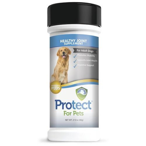 pets supplement