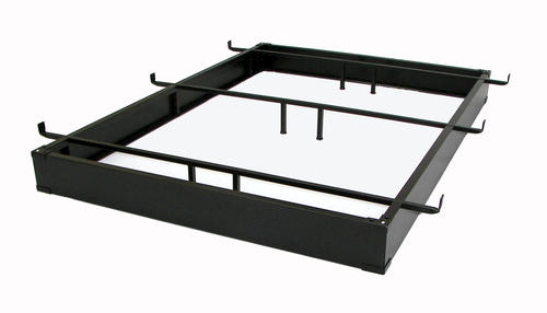 Hollywood Dynamic Metal Queen Size Bed Base At Menards