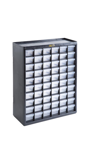 Tuff Store 174 Pro Series 60 Drawer Small Parts Storage
