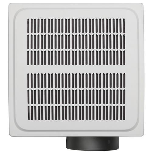 homewerks 140 cfm humidity sensing bathroom exhaust fan at