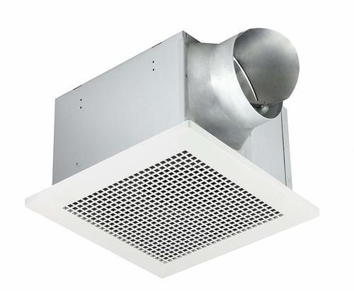 delta breez 200 cfm ceiling exhaust fan at menards®
