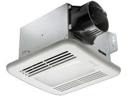 Delta Breez 80cfm Dimmable Led Ceiling Exhaust Bath Fan