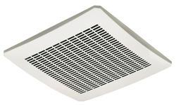 delta breez 110 cfm ceiling exhaust bath fan at menards®