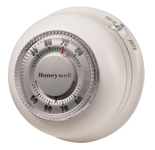 Honeywell Round Heat/Cool Thermostat at Menards®