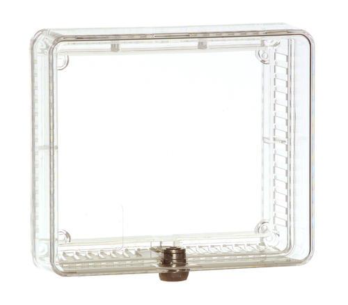 honeywell medium thermostat wall heater guard at menards®