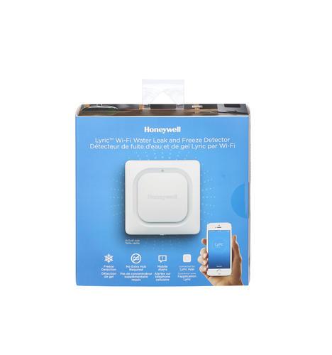 Honeywell Wi-Fi Water Leak Detector at Menards®