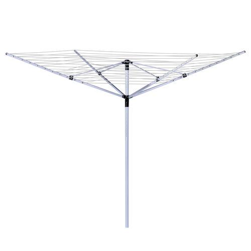 Designer S Image 165 Umbrella Clothesline At Menards