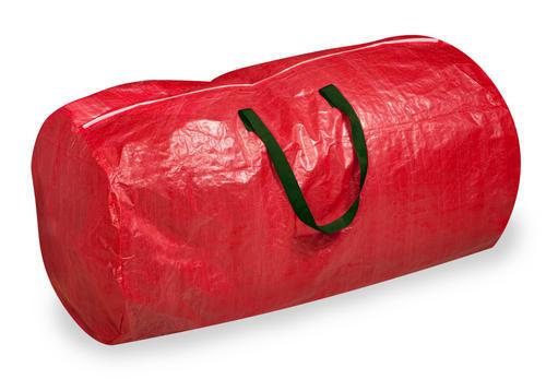 Honey Can Do® Red Artificial Tree Storage Bag
