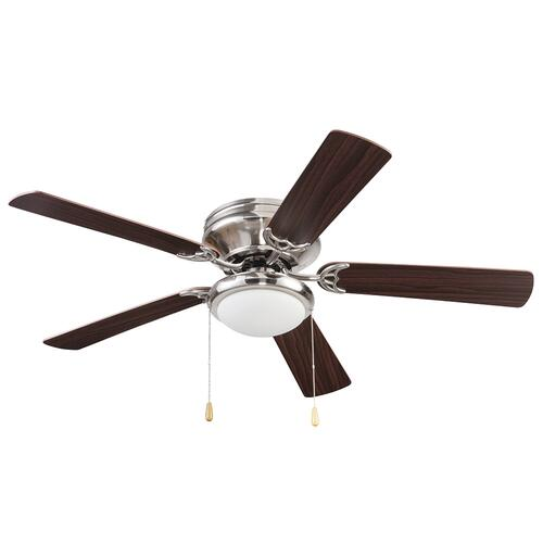 Patriot Lighting Gilford 52 Led Ceiling Fan At Menards