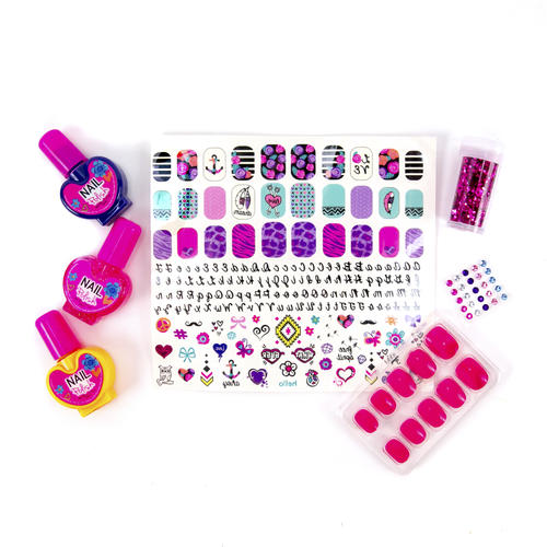 All about nail art kit at menards prinsesfo Gallery