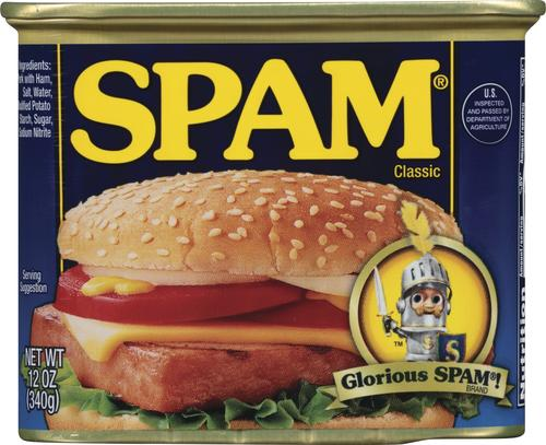 Spam® - 12 oz at Menards®