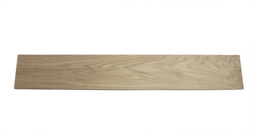 32 mm NATURAL Bannister escalier Corde X 4.65 m c//w 7 noir accessoires Hardwood Mounts