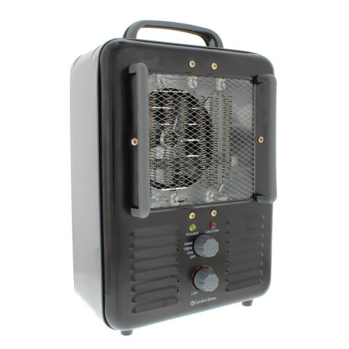 6217203_P_RS comfort zone� 1,500 watt portable utility milk house heater with Patton Heater Recall at crackthecode.co