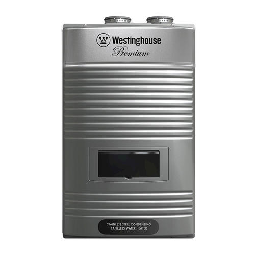 Westinghouse 174 Premium 11 Gpm Tankless Natural Gas Water