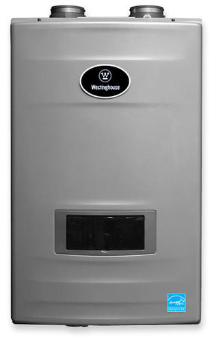 Westinghouse 174 8 2 Gpm Tankless Natural Gas Water Heater