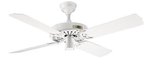 Hunter Outdoor Original 52 White Ceiling Fan