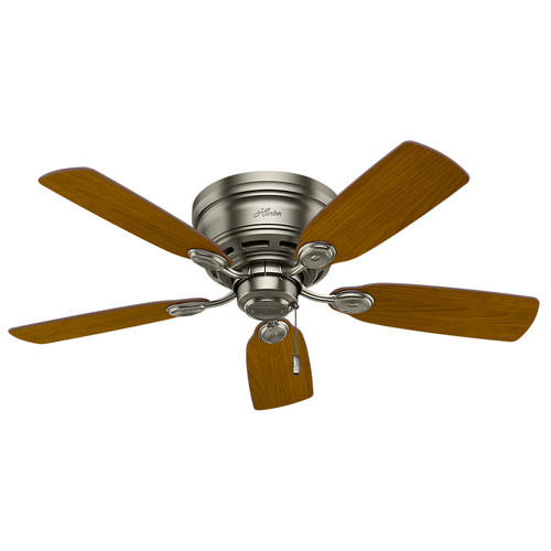 Hunter 174 Low Profile 174 42 Quot Led Ceiling Fan At Menards 174