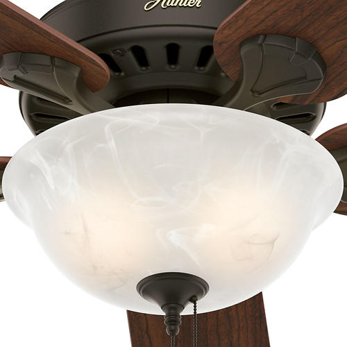 "Hunter® Pro's Best® Five Minute Fan® 52"" Ceiling Fan At"