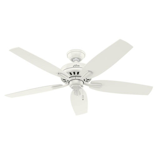 Hunter Newsome 52 Indoor Ceiling Fan At Menards